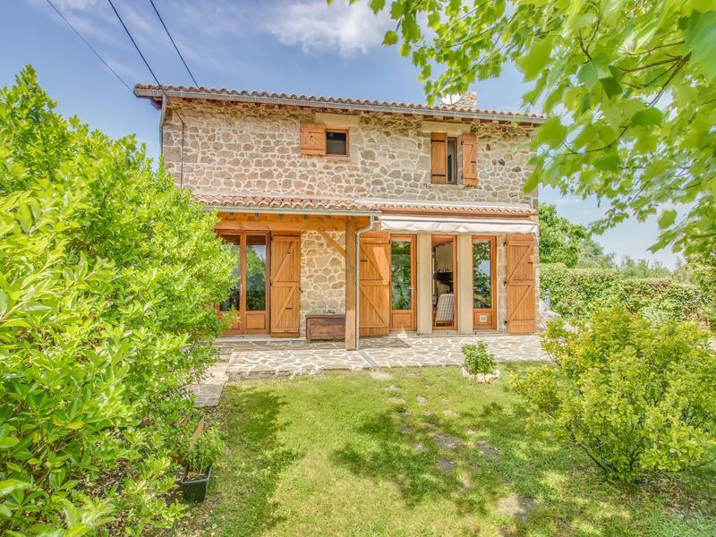 Maison à vendre à ST SAUD LACOUSSIERE(24470) - Dordogne