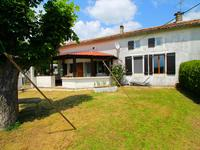 French property for sale in CHIVES, Charente Maritime - €149,000 - photo 1