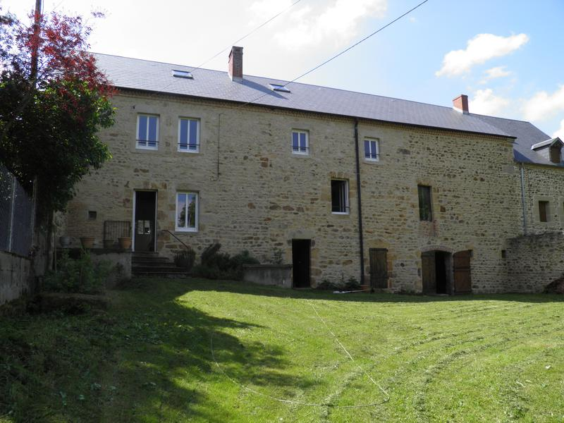 House For Sale In Pionsat Puy De Dome Close To Pionsat