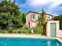 maison à vendre à SAUVE, Gard, Languedoc_Roussillon, avec Leggett Immobilier