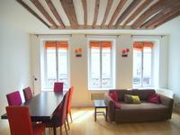 appartement à vendre à PARIS IV, Paris, Ile_de_France, avec Leggett Immobilier