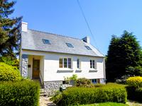 Maison à vendre à HUELGOAT en Finistere - photo 0