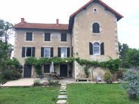 maison à vendre à GANNAT, Allier, Auvergne, avec Leggett Immobilier
