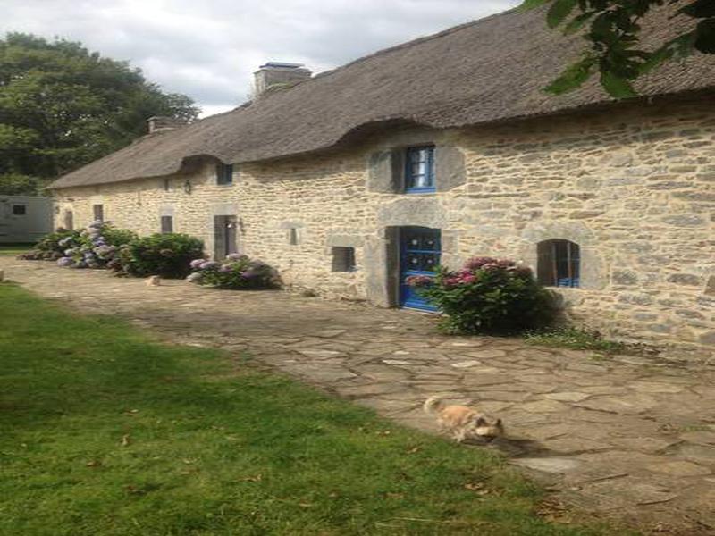 Maison à vendre à GRANDCHAMP(56390) - Morbihan