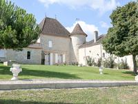 chateau for sale in BERGERACGironde Aquitaine