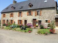 houses and homes for sale inMAUPERTUISManche Normandy