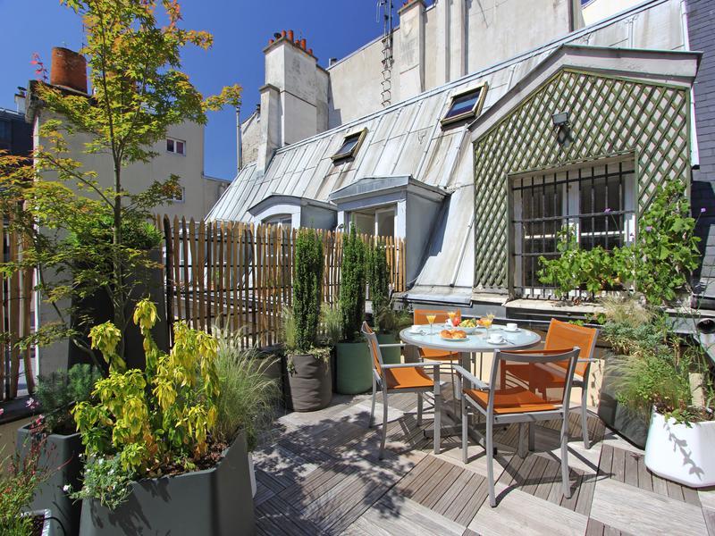 Appartement 3 pièces à vendre à PARIS IV (75004) -  Paris