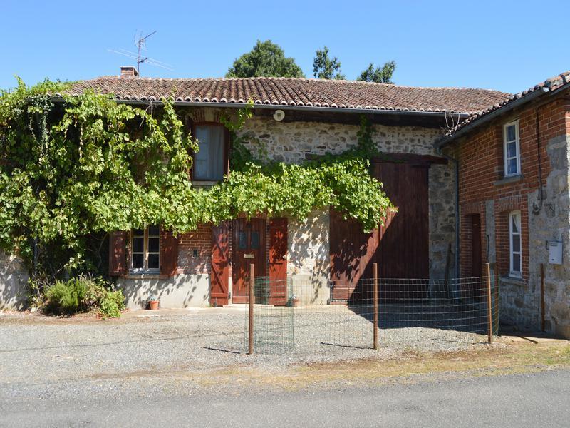 Maison à vendre à SEREILHAC(87620) - Haute Vienne