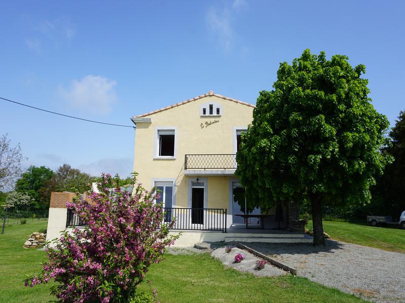 Maison à vendre à SAISSAC(11310) - Aude