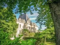 chateau for sale in BERGERACDordogne Aquitaine