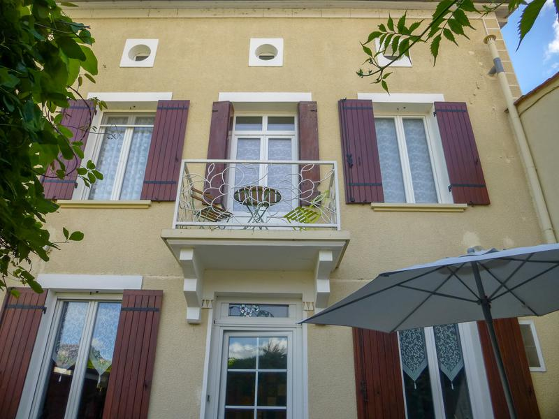 Maison à vendre à ALLEMANS DU DROPT(47800) - Lot et Garonne