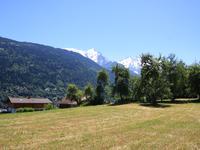 Terrain à vendre à SAINT GERVAIS LES BAINS en Haute Savoie - photo 1