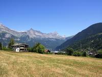 Terrain à vendre à SAINT GERVAIS LES BAINS en Haute Savoie - photo 4