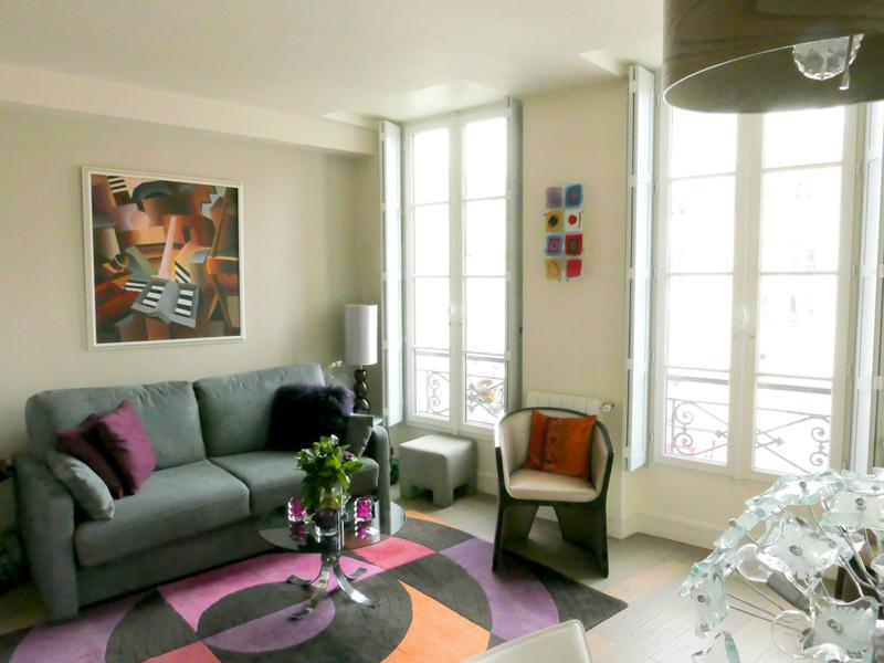 Appartement 1 pièce  à vendre à PARIS IV (75004) -  Paris