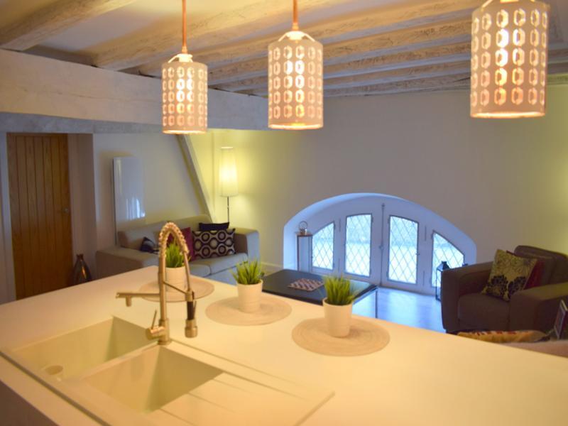 Appartement 3 pièces à vendre à ST BEAT (31440) -  Haute Garonne