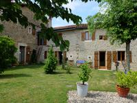 houses and homes for sale inBENESTCharente Poitou_Charentes
