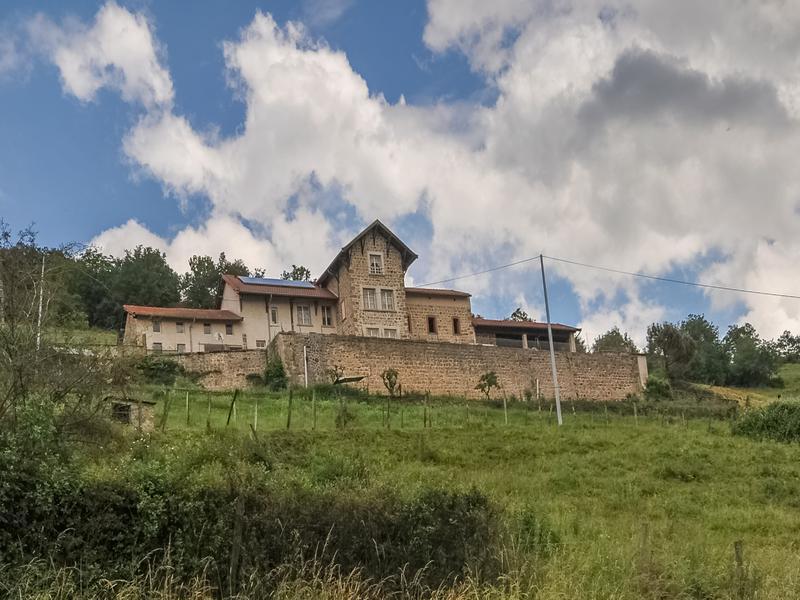 Maison à vendre à SAINTE FOY L ARGENTIERE(69610) - Rhone