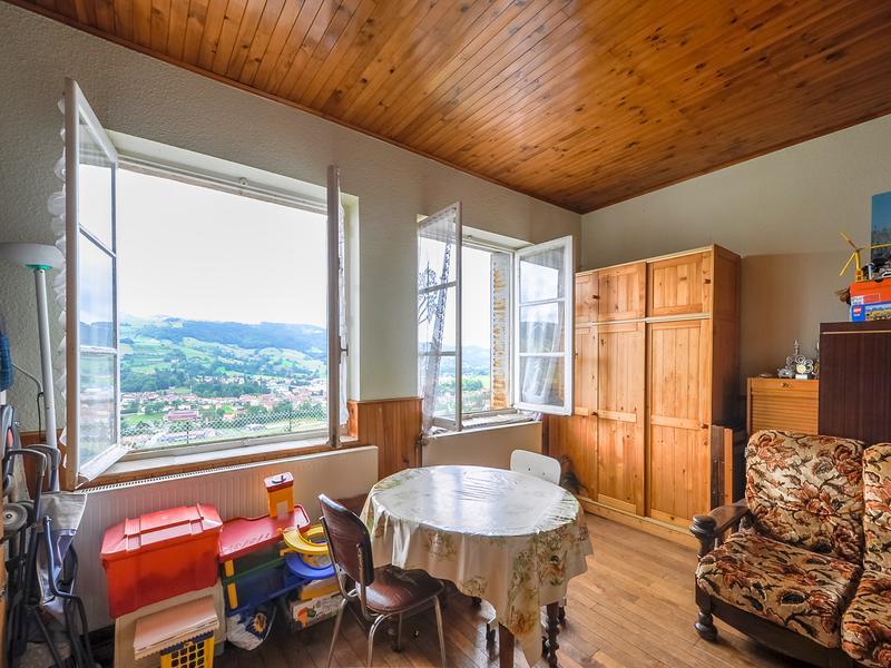Maison à vendre à ST GENIS LARGENTIERE(69610) - Rhone
