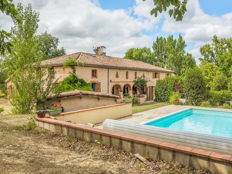 Maison à vendre à FAJOLLES(82210) - Tarn et Garonne