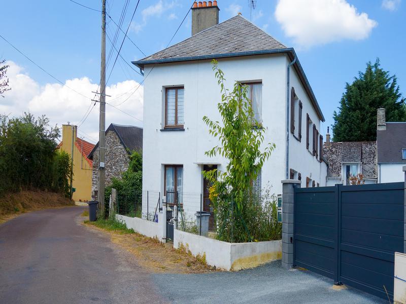 Maison à vendre à PORTBAIL(50580) - Manche