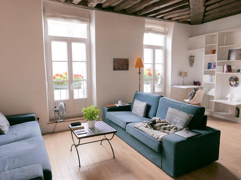 Appartement 4 pièces à vendre à PARIS XI (75011) -  Paris