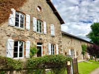 French property, houses and homes for sale in ST HILAIRE BONNEVAL Haute_Vienne Limousin