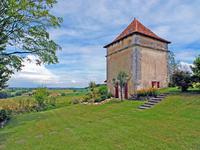 French property for sale in ST MARTIN DE RIBERAC, Dordogne - €318,000 - photo 4