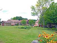 maison à vendre à ST MARTIN DE RIBERAC, Dordogne, Aquitaine, avec Leggett Immobilier