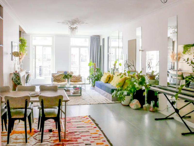 Appartement 2 pièces à vendre à PARIS X (75010) -  Paris