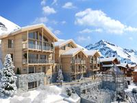 chalet à vendre à VAL THORENS, Savoie, Rhone_Alpes, avec Leggett Immobilier