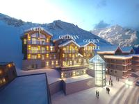 French property for sale in VAL THORENS, Savoie - €3,781,500 - photo 3