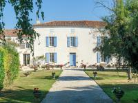 French property for sale in VERGNE, Charente Maritime - €556,500 - photo 1