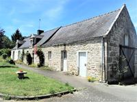 French property, houses and homes for sale in LAUZACH Morbihan Brittany