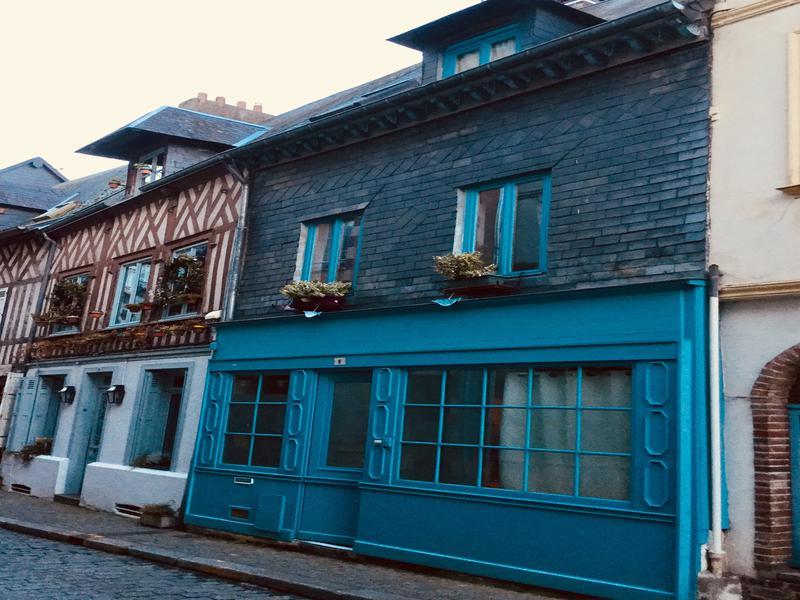 Maison à vendre à HONFLEUR(14600) - Calvados