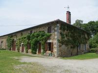 French property for sale in ST LEONARD DE NOBLAT, Haute Vienne - €225,000 - photo 2