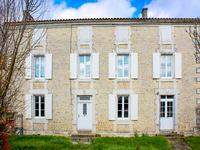 French property for sale in COULONGES, Charente - €214,000 - photo 2