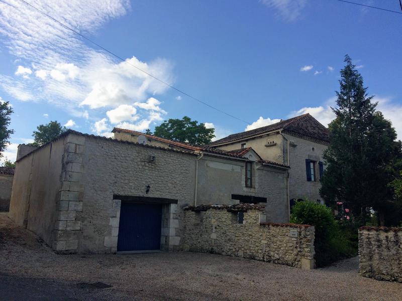 Maison à vendre à VILLETOUREIX(24600) - Dordogne