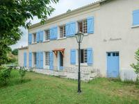 French property for sale in ST SAVINIEN, Charente Maritime - €189,000 - photo 9