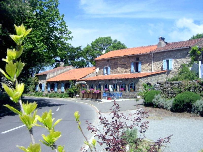 Maison à vendre à RIEUSSEC(34220) - Herault