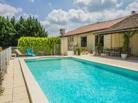 Maison à vendre à CHAMPAGNE ET FONTAINE en Dordogne - photo 8