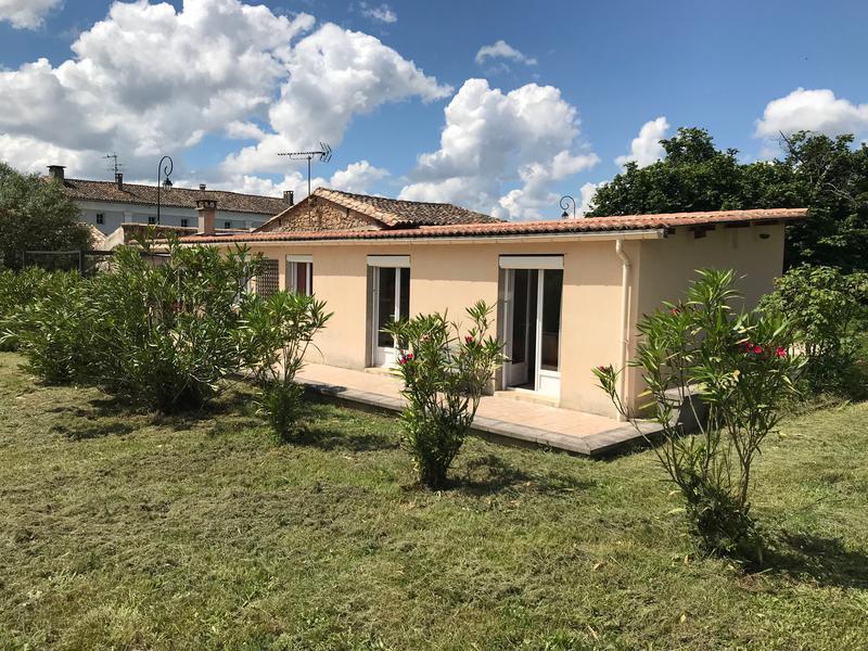 Maison à vendre à MINZAC(24610) - Dordogne