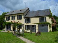 French property for sale in TERCILLAT, Creuse - €117,000 - photo 1