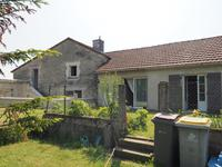 French property for sale in POUANT, Vienne - €139,500 - photo 1