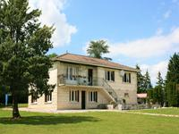French property, houses and homes for sale in CHAZELLES Charente Poitou_Charentes