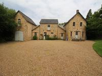 French property for sale in ENTRAMMES, Mayenne - €910,000 - photo 4