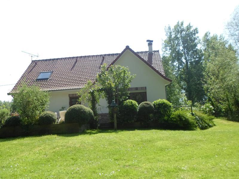 Maison à vendre à AIRON NOTRE DAME(62170) - Pas de Calais