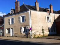 French property, houses and homes for sale inTHEVET ST JULIENIndre Centre