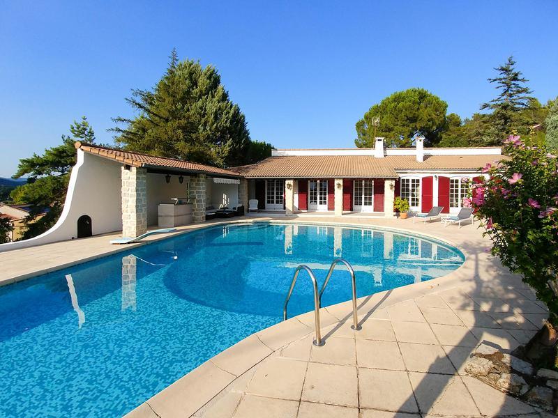 Maison à vendre à ST PRIVAT DES VIEUX(30340) - Gard