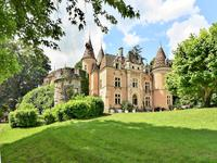 chateau for sale in BURNANDSaone_et_Loire Bourgogne