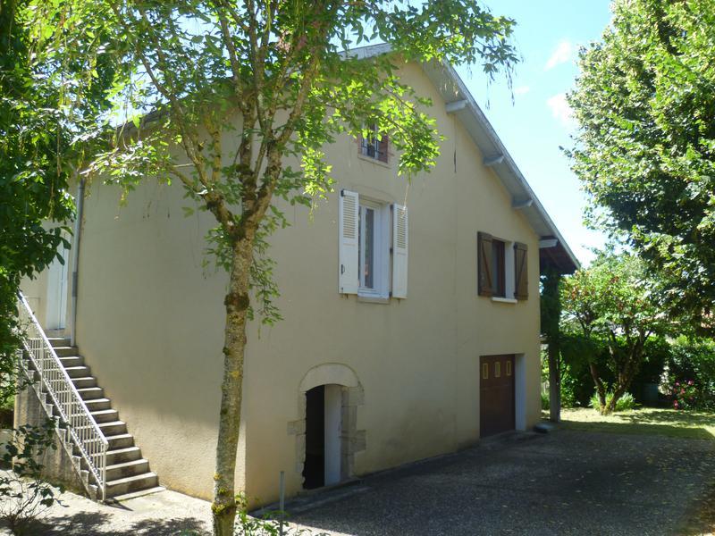 Maison à vendre à VILLEFRANCHE DE ROUERGUE(12200) - Aveyron